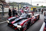 WEC 2016 - 6 Hours of Spa-Francorchamps