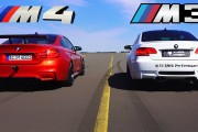 BMW M3 BMW M4 Gets More Power