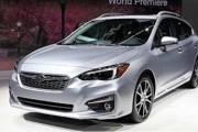 A Self-Driving Subaru Impreza May Be Coming Soon!