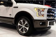 2016 Chicago Auto Show Media Preview - Day 2