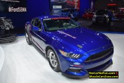 2016 Ford Mustang Wild Show Cars Ready for SEMA 2016