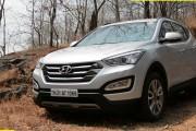 2016 Hyundai Santa Fe and More At Sema 2016