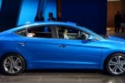Hyundai Elantra Is Car Maker's Contender At SEMA 2016? Upgrades Revealed Here!
