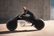 BMW Motorcycle In The Future