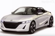 2016 Honda S660 Roadster Exterior Interior Review