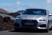 2017 Audi A5 Vs Audi A4 || Interior, Design and Drive