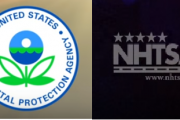 US Environmental Protection Agency and National Highway Traffic Safety Administration.