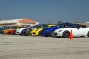 World's Greatest Drag Race Of Fastest Cars