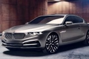 PREVIEW New 2017 BMW 8-Series