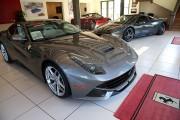 Ferrari To List On New York Stock Exhchange