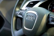 Illegal Device in Audi Vehicles
