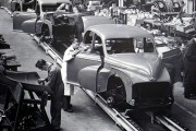 Auto-Industry Issues