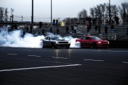 Dodge Challenger SRT Hellcat and Dodge Charger SRT Hellcat Too Fast To Drive For Thieves