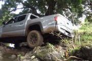 2017 Toyota Tacoma TRD PRO Off Road