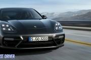 Porsche Panamera Executive