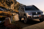 Renault Duster Extreme
