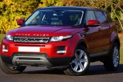 Ranger rover Electrified