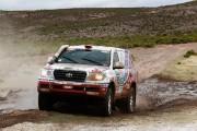 2015 Dakar Rally - Day Seven