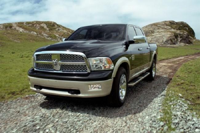 Texas Truck Rodeo Awards