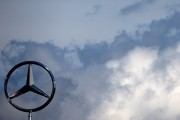 'Mercedes Benz Diesel' Cars May Be Ditched For Good