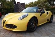 Alfa Romeo Stelvio Quadrifoglio Spider