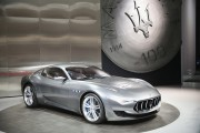 Maserati's two-seater concept car was the star at the Geneva Motor Show in 2014, and its finally slated for a 2019 release.