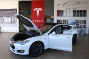 Tesla's Upgraded Autopilot Feature To Come Out This December