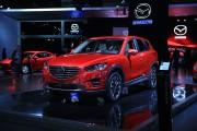 2017 Mazda CX-5 News, Release Date, LA Auto Show Update