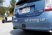 Self-Driving Cars Not Yet Ready For Prime Time?