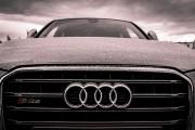 Second Generation Audi Q5 2.0 TDI Quattro Ultra