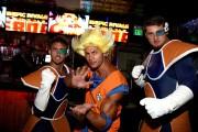'Dragon Ball Super' Episode 69 Recap: Goku Vs. Arale Showdown; 'Dragon Ball Super' Episode 70 Preview Trailer Launched