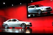 New York Auto Show Showcases 33 New Car Models