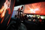 SEGA at the E3 Gaming Conference