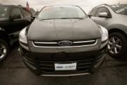 Ford Recalls Over 100,000 Escape SUV