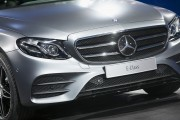 Buick And Mercedes Benz Reveal New Models Ahead Of N. American Int'l Auto Show