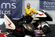 Barris Star Car Collection Auction