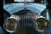 Rolls-Royce Celebrates Sir Malcolm Campbell's Water Speed Record With A Bespoke Car