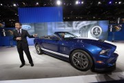 Chicago Auto Show Launches With Media Preview