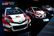 oyota to Announce 2016 Plans for GAZOO Racing