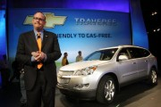 Chicago Launches 100th Chicago Auto Show