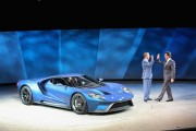 Detroit Hosts Annual North American International Auto Show