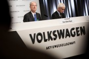 Volkswagen Announces Further Steps In Emissions Scandal Resolution