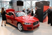 17th Annual New York Auto Show Gala Preview
