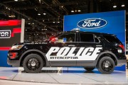 Chicago Hosts Annual Auto Show