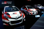 Toyota to Announce 2016 Plans for GAZOO Racing