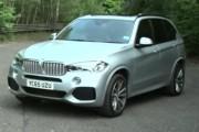 BMW X5 2017 SUV review | Mat Watson Reviews