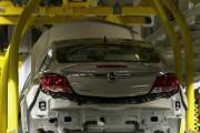 Opel Car Factory