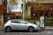 Go Ultra Low Electric Vehicle