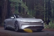 Tesla Model S Could Be in Trouble: Lucid Motors Partners with Mobileye