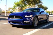 Ford Mustang Hybrid and Ford F-150 Hybrid Confirmed For 2020